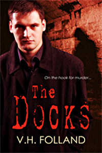 The Docks by VH Folland